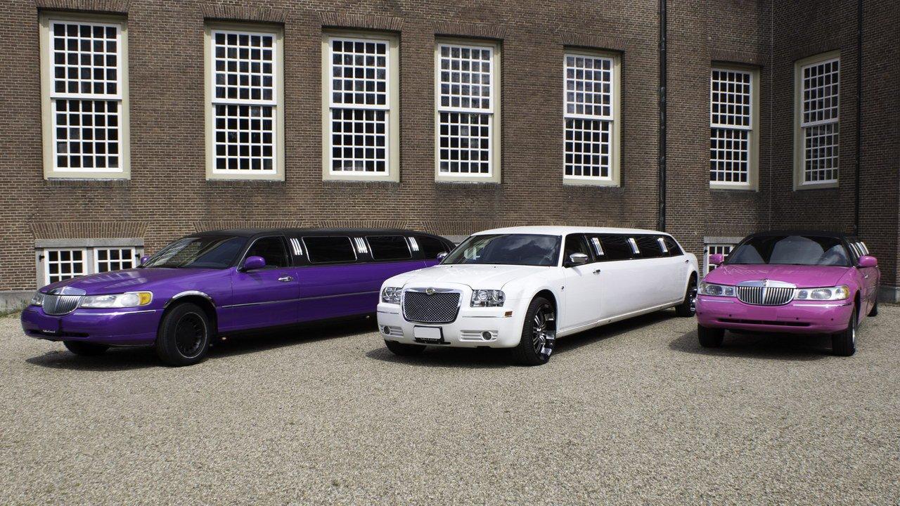 Limousine huren Utrecht | Vallei Limousines